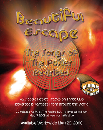 Beautiful Escape - The Songs of The Posies Revisited